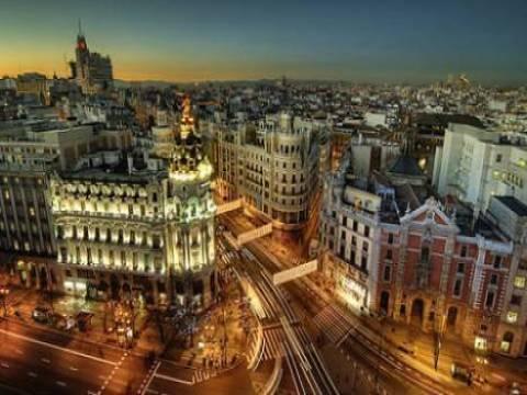 İspanya'da konut alım satımı yüzde 60'lara kadar düştü!