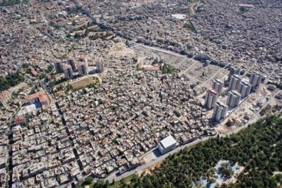 Şahinbey Belediyesi'nden satılık 8 arsa! 33.9 milyon TL'ye!