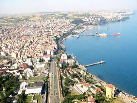 Tekirdağ Ergene'de icradan 5.6 milyon TL'ye satılık fabrika!