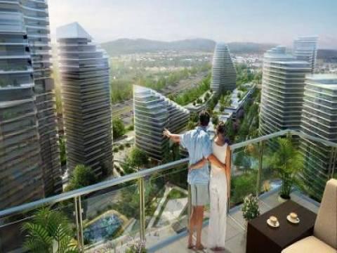 İstanbul'un getiri potansiyeli en yüksek projesi Batışehir!