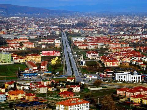 Sakarya Serdivan'da 7.1 milyon TL'ye 2 arsa satılıyor!