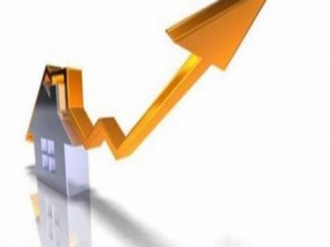 İstanbul'da konut fiyatları yüzde 21,59 arttı!