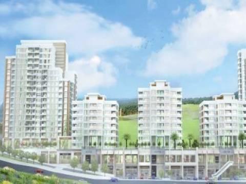 Bahçeşehir Vaditepe Göl Evleri fiyat listesi!