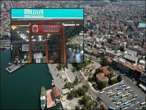 Kadıköy'de yüksek kiralar dükkan kapattırıyor!