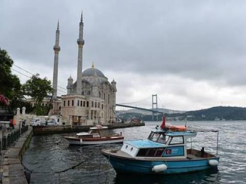 Ortaköy Camii bugün açılıyor!