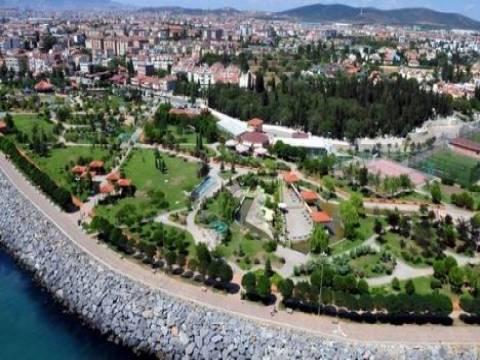 Tuzla Belediyesi'nden 16 milyon TL'ye satılık 2 gayrimenkul!