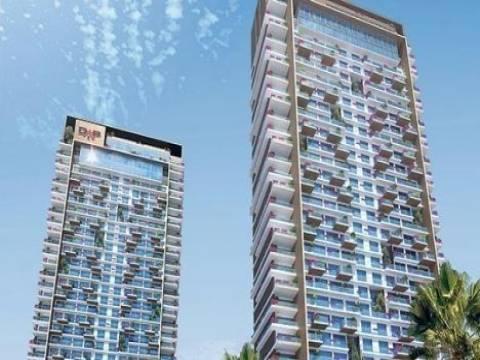 Dap İzmir'de topraktan satışta 1 yıl kira garantisi!