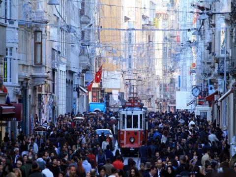 Beyoğlu'nda kentsel dönüşümle istihdam artıyor!