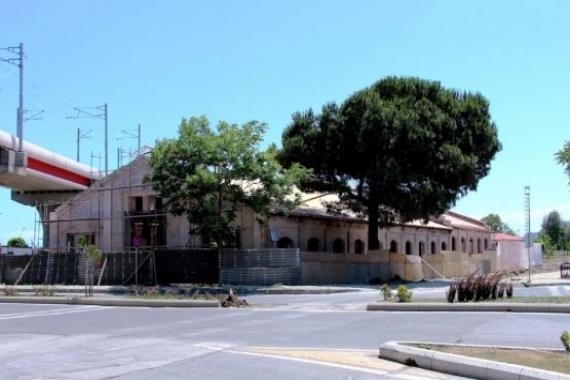 Samsun'un yeni müzesinde son durum!