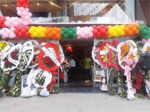 İrfan Home Mağazalar Zinciri 8. Şubesini Mimaroba'da açtı!