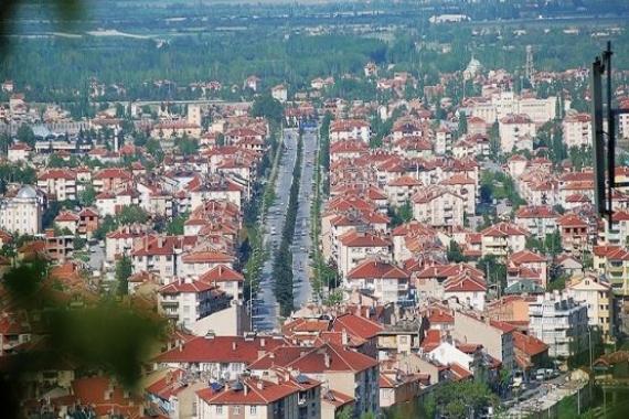 Akşehir Belediyesi'nden 11.3 milyon TL'ye satılık 4 iş yeri!