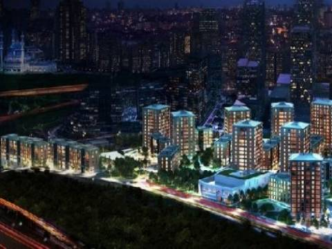 Sinpaş Finans Şehir 2. etap ön talepte!