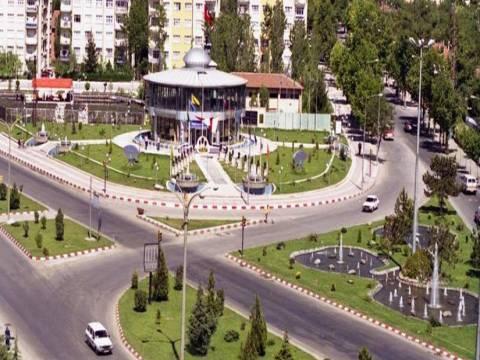 Elazığ Belediyesi'nden satılık arsa 2.1 milyon TL'ye!