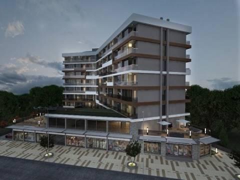 Ege Nova Suite'te 230 bin TL'den başlayan fiyatlar! Yeni proje!