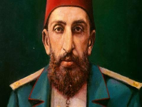 Sultan 2. Abdülhamid'in mal varlığı tapu arşivinde saklanıyor!