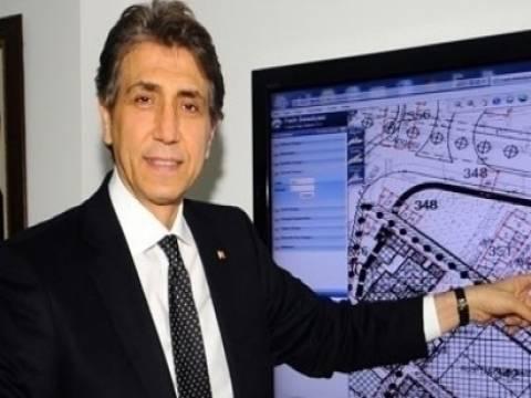 Mustafa Demir: Süleymaniye projesi dünyada bir ilk!