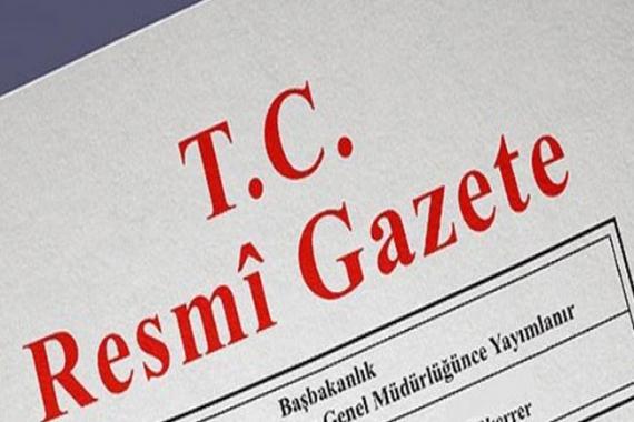 Kamu Sosyal Tesislerine İlişkin Tebliğ metni 2019!