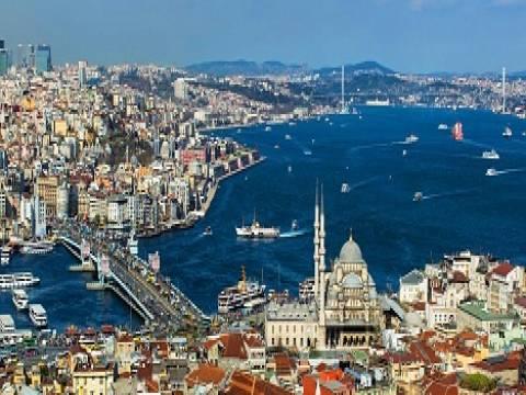 İstanbul'un arsa değeri ne kadar?