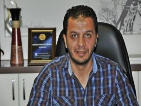 Ahmet Metin Karadayı kimdir?