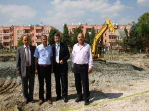Sakaryaspor altyapı tesisleri ihalesi 21 Ocak'ta gerçekleşecek!