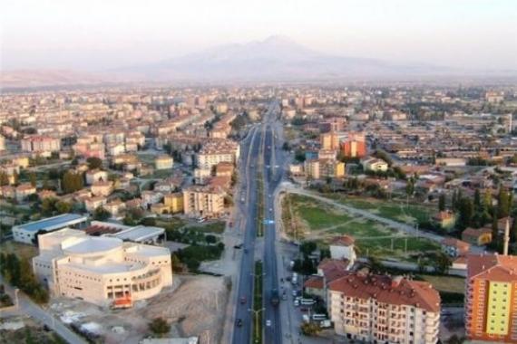 Aksaray'da satılık 5 gayrimenkul! 12.2 milyon TL'ye!