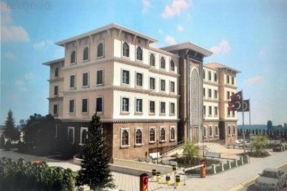 TOKİ Mersin Yenişehir hükümet konağı ihalesi bugün!
