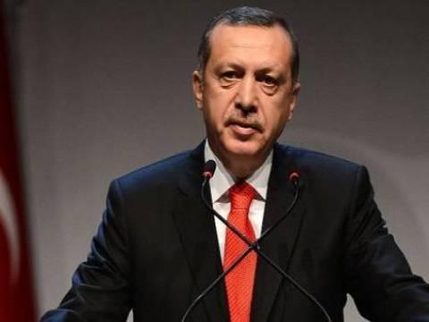 Recep Tayyip Erdoğan: Edirne'ye havalimanı yapılacak!