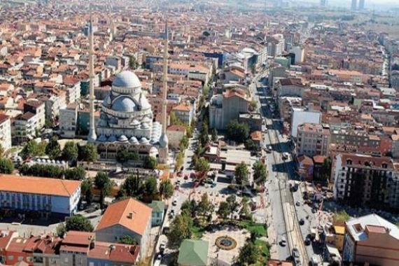 Sultangazi Belediyesi'nden satılık arsa! 10.2 milyon TL'ye!