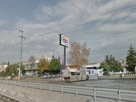 Gebze ÇBS Boya Fabrikası 138 milyon'a icradan satışa çıktı!