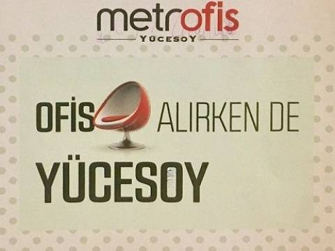 Metrofis Yücesoy teslim tarihi!