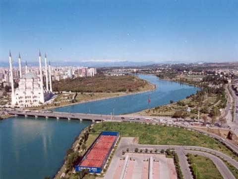 Seyhan'da 7 bölgede kentsel dönüşüm başlayacak!
