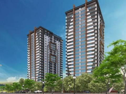 Ova Life Ankara'da 435 bin TL'den başlayan fiyatlarla!