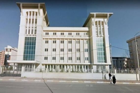 Pendik Kurtköy'deki yurt binası Emniyet'e hizmet verecek!