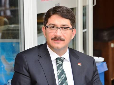 Manisa Şehzadeler'e 100 dönümlük TOKİ konutları yapılacak!