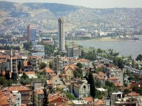 İzmir Bayraklı'da 10.9 milyon TL'lik kat karşılığı inşaat ihalesi!