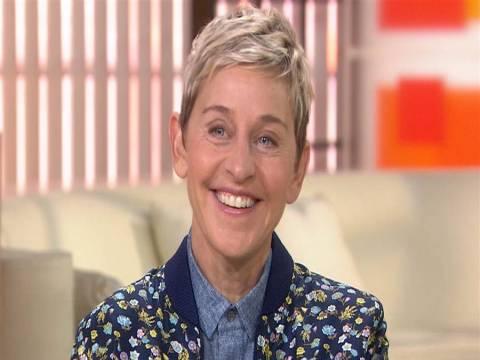 Ellen DeGeneres, evini 45 milyon dolara satışa çıkardı!