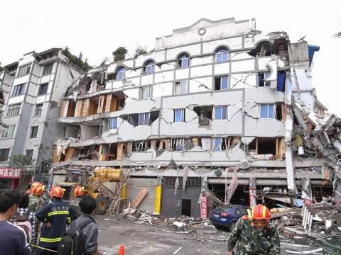 Yeni Bina Deprem Yönetmeliği kurul kararları!