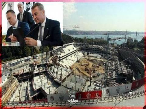 Fenerbahçe ve Beşiktaş, stadyumlarının tapusunu isteyecek!