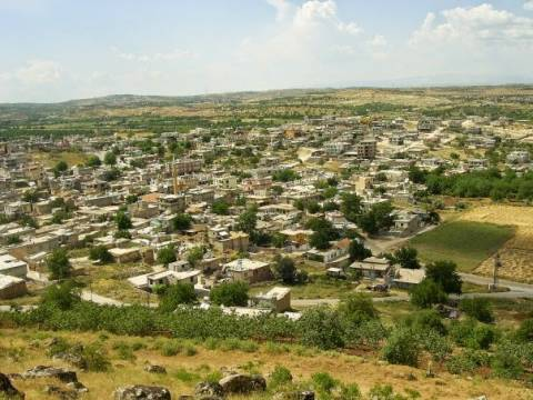 Gaziantep Şehitkamil'de 5.4 milyon TL'ye arsa satılıyor!