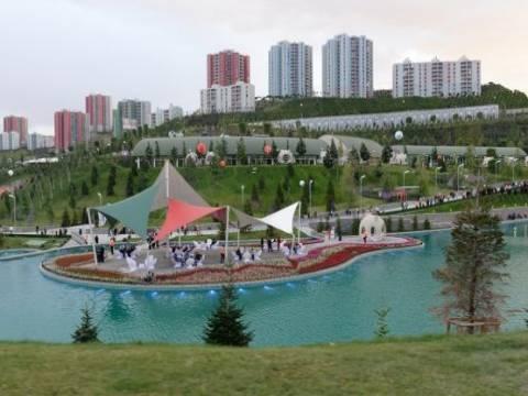 Kuzey Ankara Girişi TOKİ konut onarım ihalesi yarın!