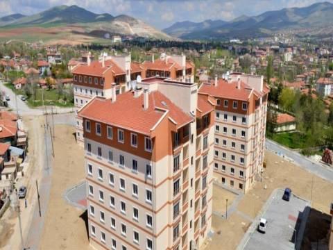 TOKİ Kayabaşı Kırşehir 991 konut başvuruları bugün başlıyor!