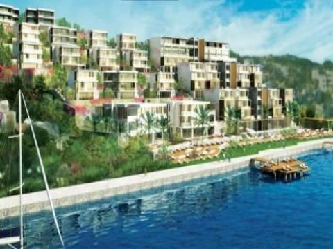 Bodrum Mivara Premium Villas açıldı!