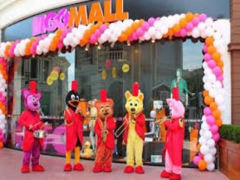 Bigg Mall, Vialand AVM'de mağaza açtı!