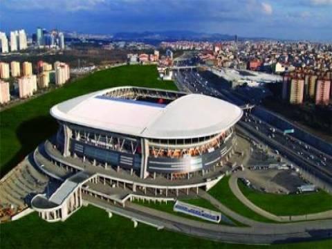 TOKİ İzmir Göztepe'de stadyum inşa edecek!