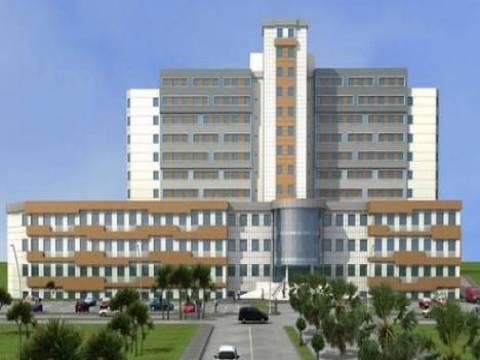 TOKİ Manisa Selendi'de Devlet Hastanesi yapacak!