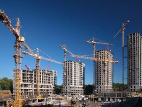 Türkiye'de inşaat sektöründe 9 ayda 129.2 milyar TL'lik kredi!