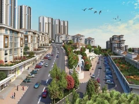 Vaditepe Bahçeşehir KİPTAŞ kampanyalı fiyatları!