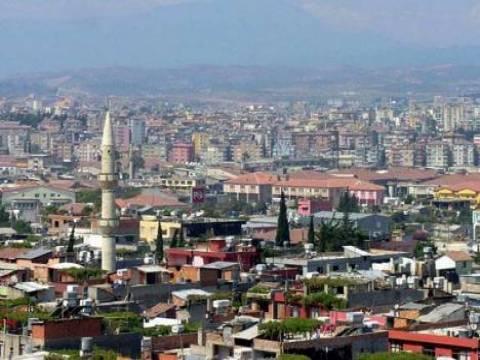 İskenderun'da 5 mahalle yeniden inşa edilecek!