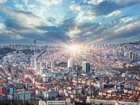 Ankara'da 14 gayrimenkul 160.1 milyon TL'ye satılıyor!