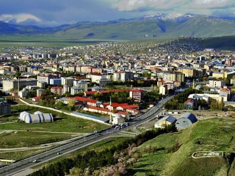 Erzurum'da satılık 19 arsa! 206.3 milyon TL'ye!